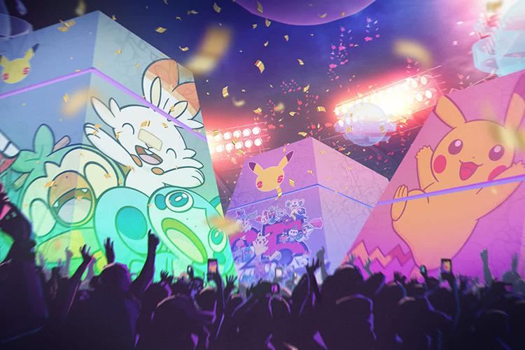 Pokemon Presenta