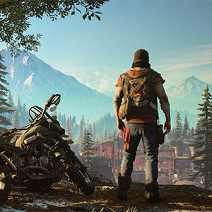 Days Gone ahora en PC