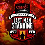 Last Man Standing 2021, el torneo de Free Fire que estabas esperando