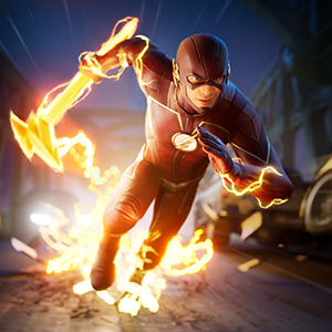 Flash en Fortnite Thumbnail