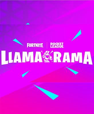 Llama-Rama de Rocket League y Fortnite