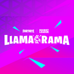 Llama-Rama de Rocket League y Fortnite