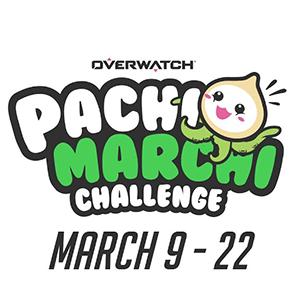 Pachimari Challenge OW