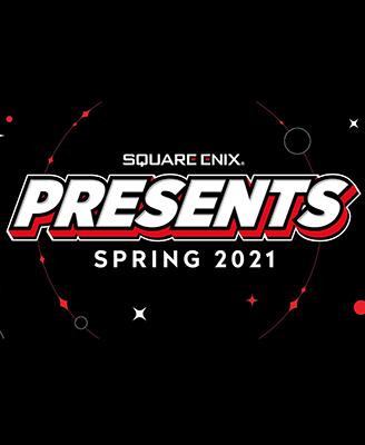 Square Enix Presents 2021