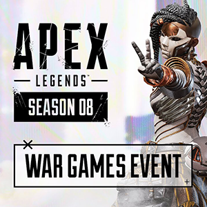 War Games Apex Legends