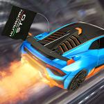 Todo el estilo de Lamborghini en Rocket League