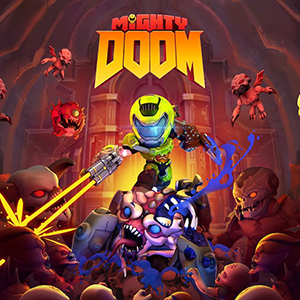 Mighty Doom