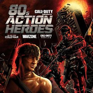 COD Rambo