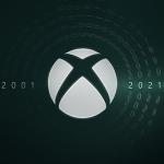 Xbox cumple 20 años en 2021