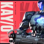 KAY/O el nuevo agente de Valorant