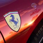 Ferrari entra a la Isla en Fortnite