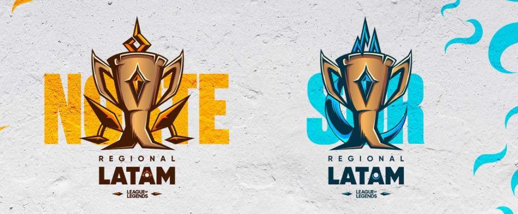 Playoffs de las Regionales LATAM de League of Legends ya tienen fecha de inicio