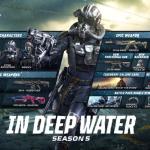 Detalles del nuevo parche de la Temporada 5 de CoD Mobile
