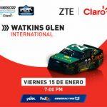 TRANSMISIÓN NASCAR MÉXICO | iSERIES | WATKINS GLEN