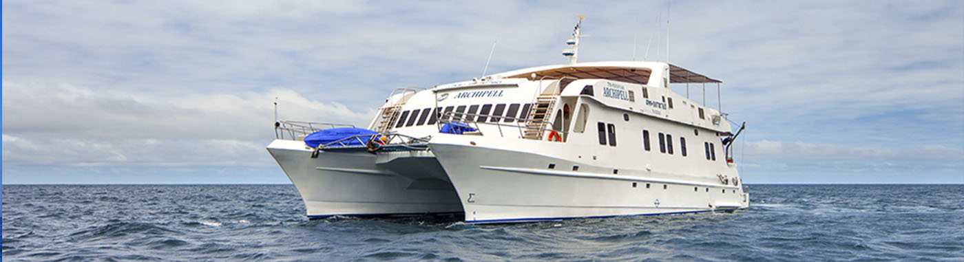 Archipel I Catamaran