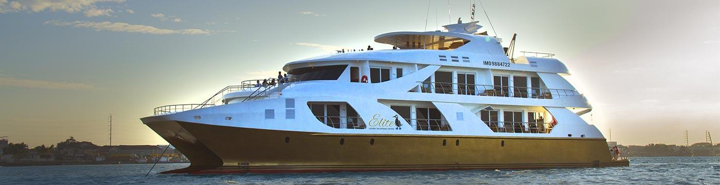 Elite Catamaran