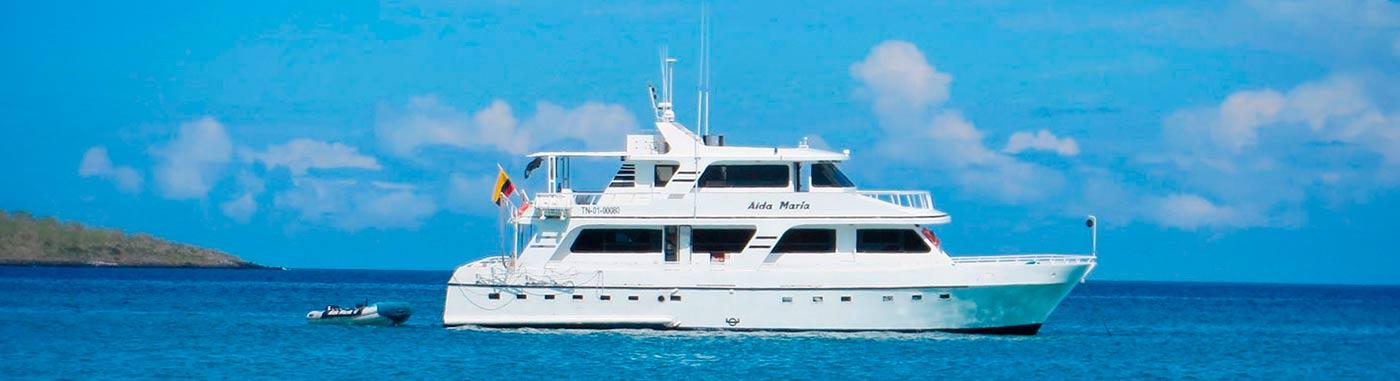 Aida Maria Yacht
