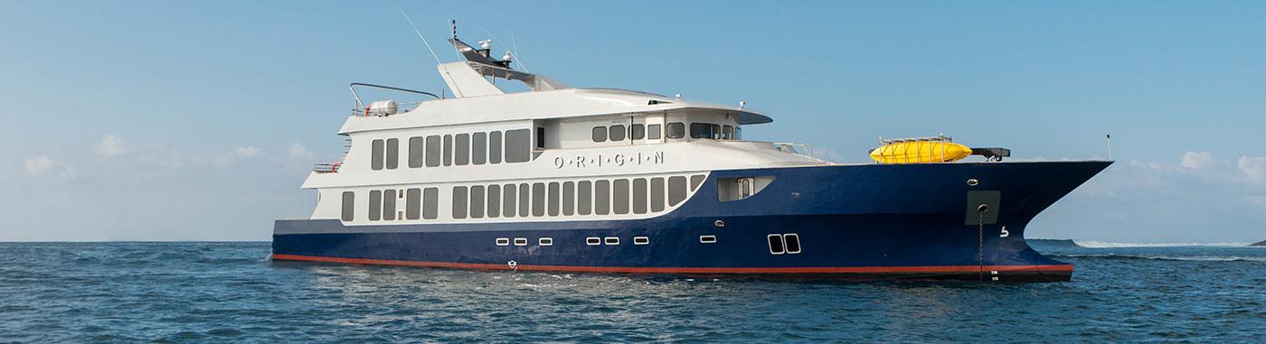Origin Yacht