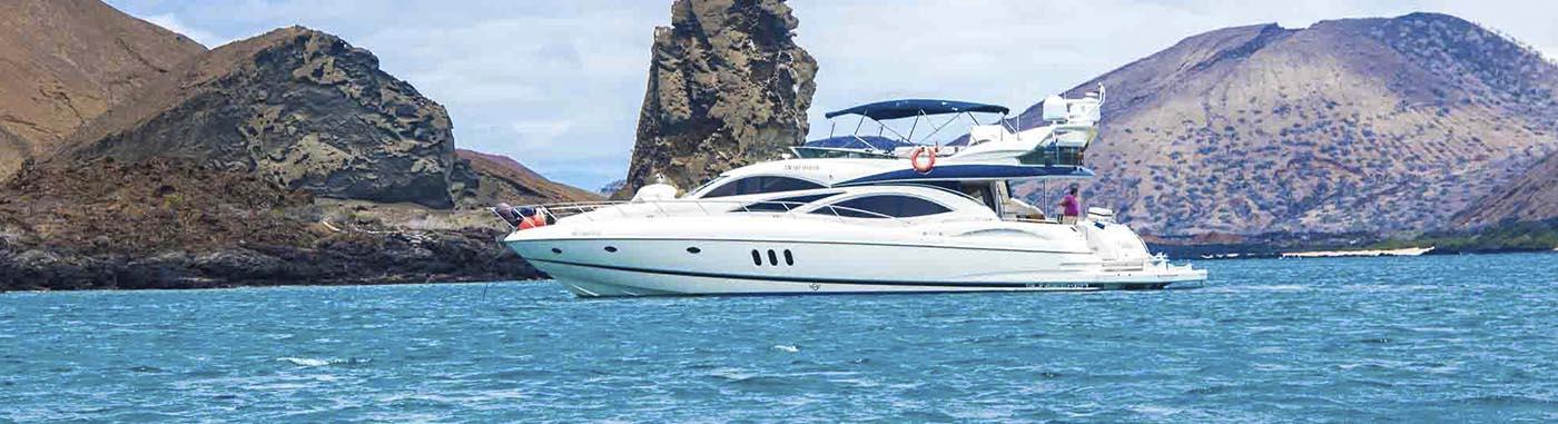 Windrose Yacht