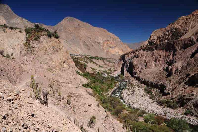 Explore the Cotahuasi Canyon | Peru