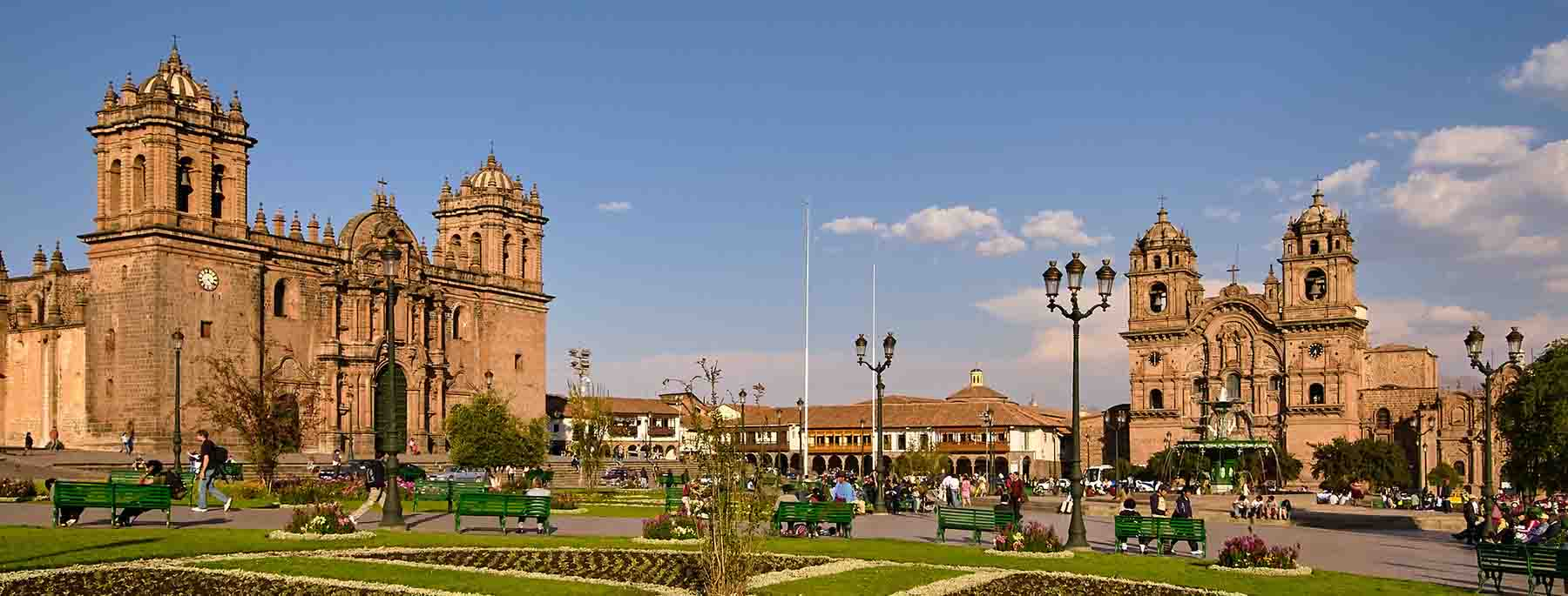 The Top 20 Things to Do in Cusco Peru