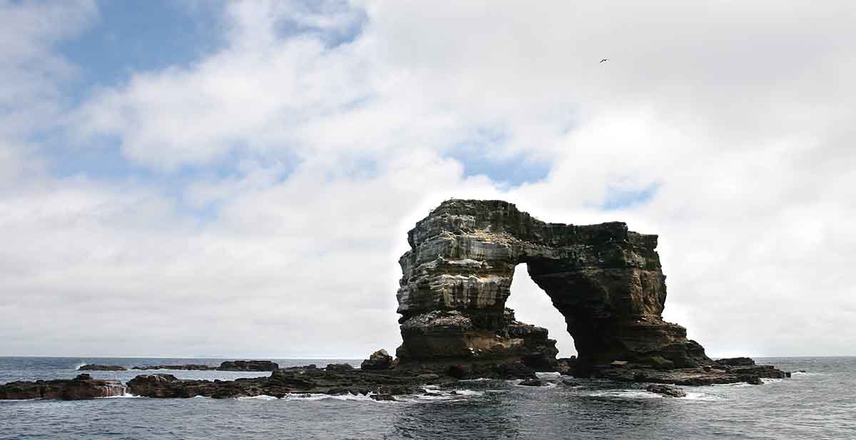 Darwin Arch | Galapagos | Galapagos Islands