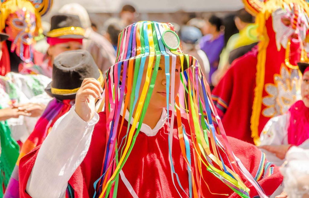 Traditions & Festivities | Ecuador