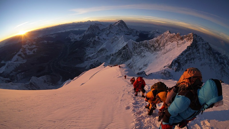 Record breaking: The most extreme places in the world