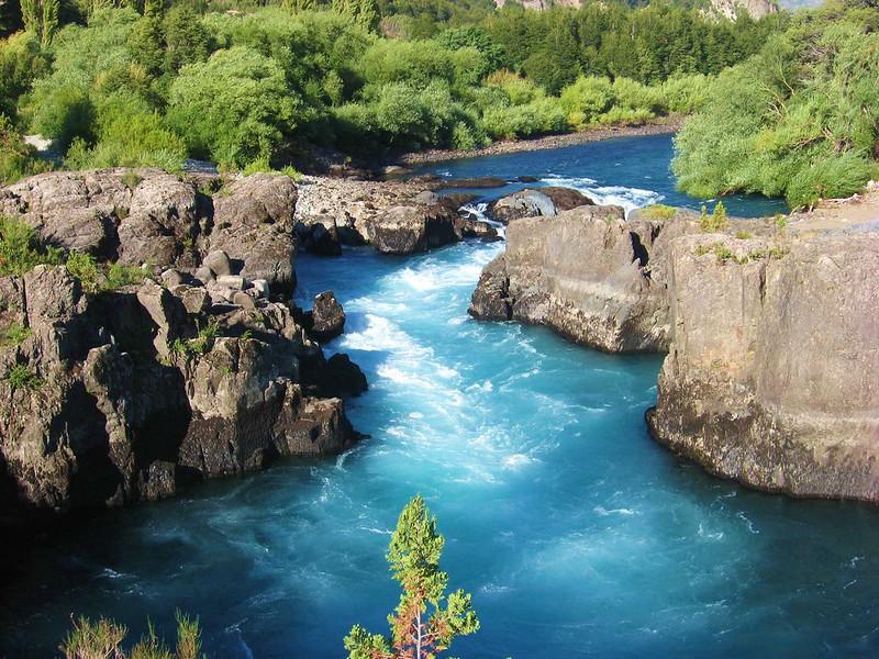 Futaleufú rafting tour | Patagonia tours