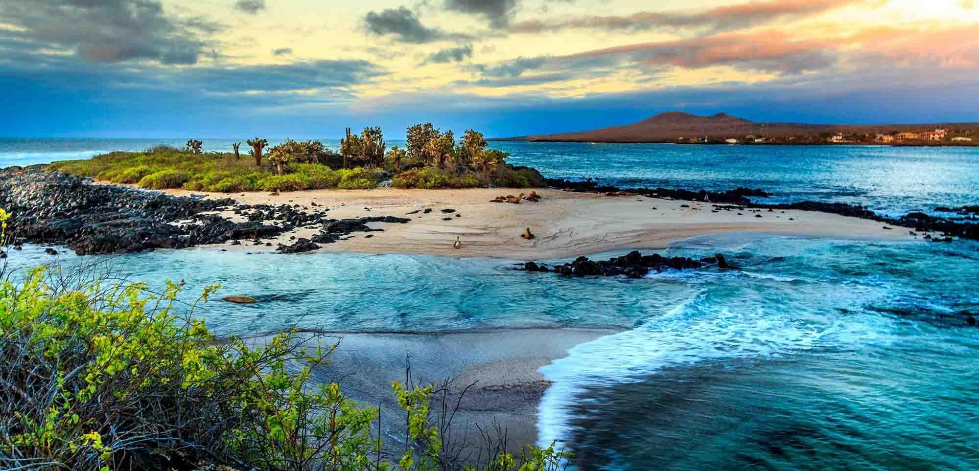Blog Destination Galapagos