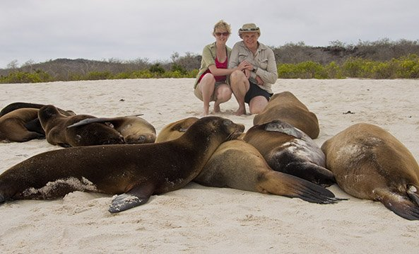 National Park  | Galapagos islands | South America Travel