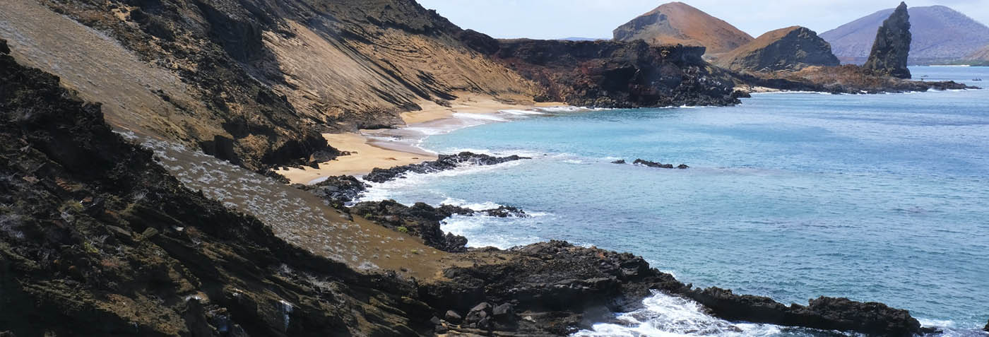 Galapagos Hiking Adventure 9 Best Hikes In The Galapagos Islands