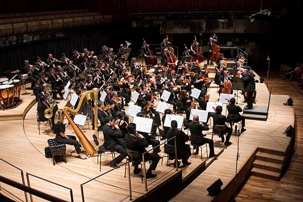 Listen to the Peruvian National Symphony Orchestra | Peru
