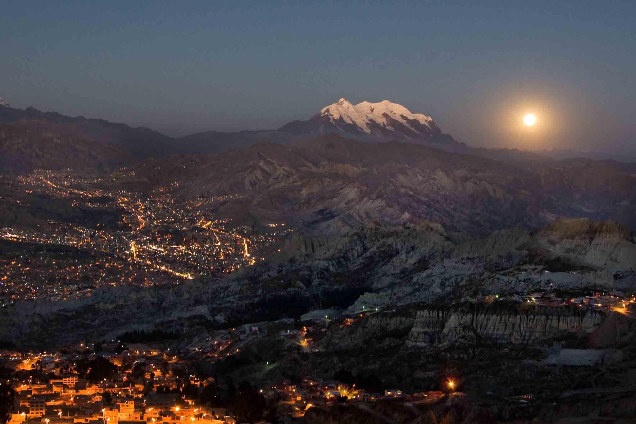 La Paz | Bolivia