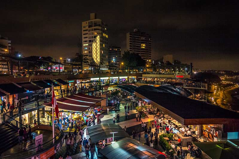 Here are ten reasons to visit Lima, Peru