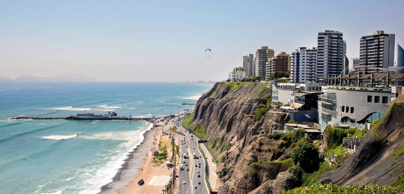 Peru | Visiting Peru? Learn About the Entry Requirements