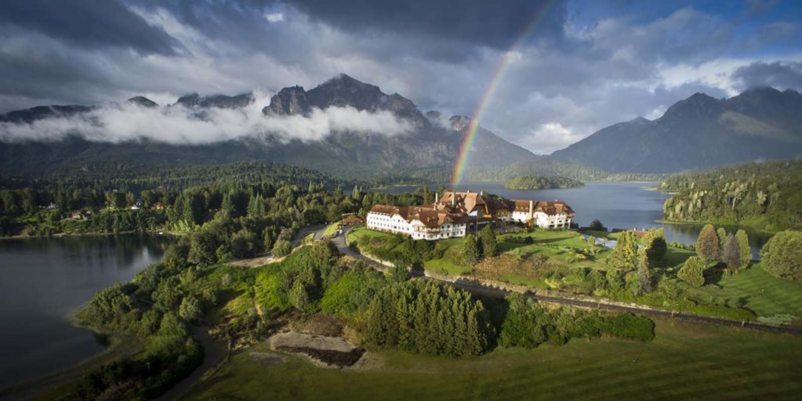 Golf & Adventure tour | Patagonia tours