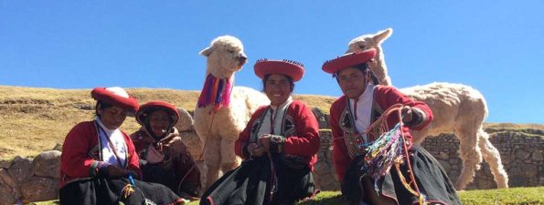 Peru Tours | South America Travel