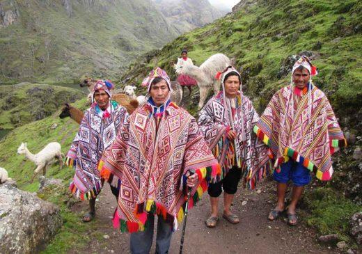 Machu Picchu Community | Peru