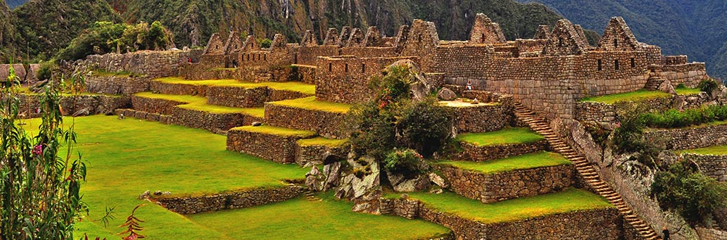 The Ultimate Guide To Combining Machu Picchu And Galapagos