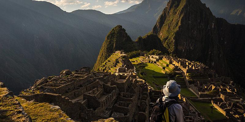 Safety | Peru