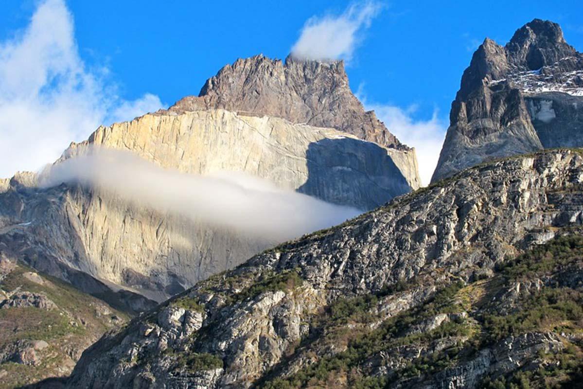 Refugio Cuernos   Patagonia