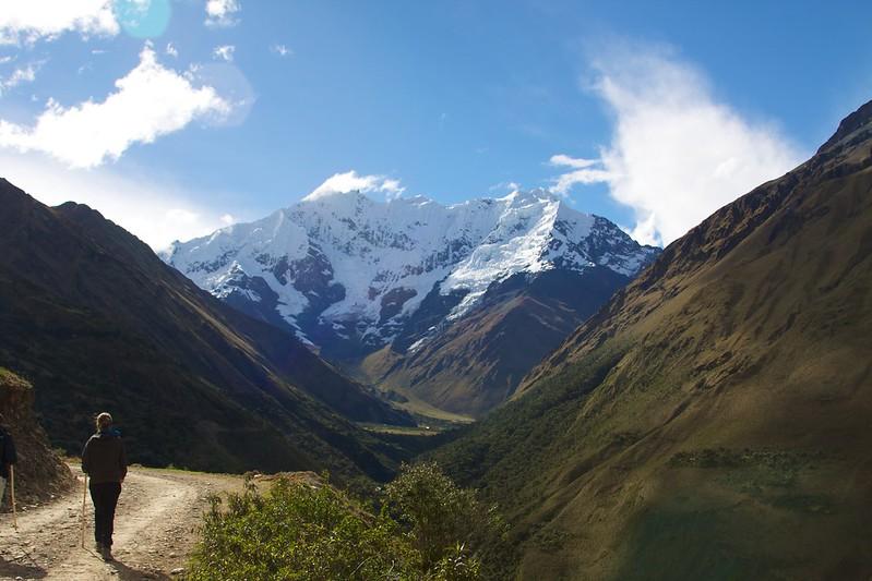 Salkantay Glacier | Peru | Peru tours