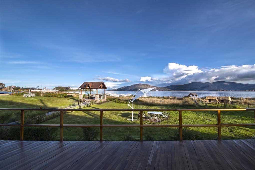 Sonesta Posadas del Inca Lake Titicaca