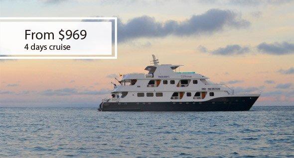 Galapagos Cruises | Galapagos | Peru | Patagonia
