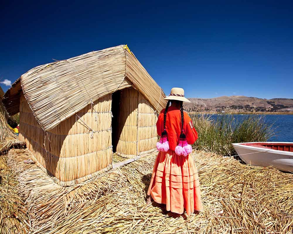 Titicaca | Peru | Peru tours