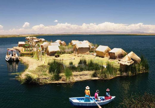 Peru Honeymoon Tour