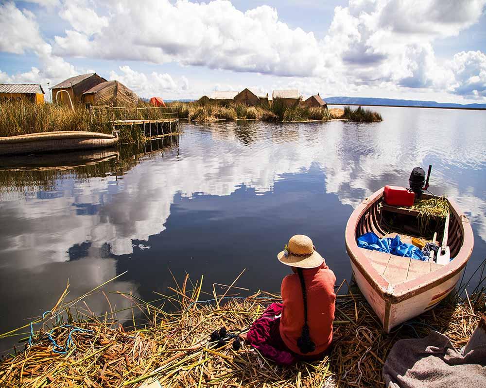 Puno Lake | Peru | Peru tours