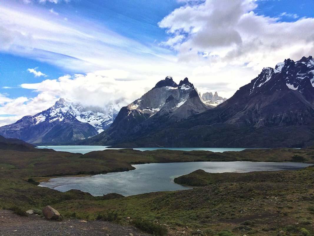Torres del Paine Trekking Tour