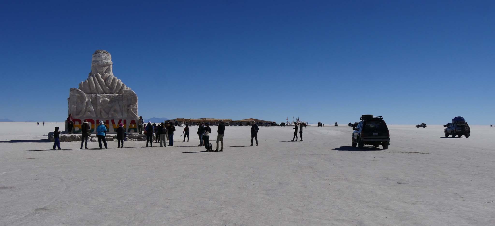 Bolivia at Glance